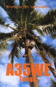 a35we qsl