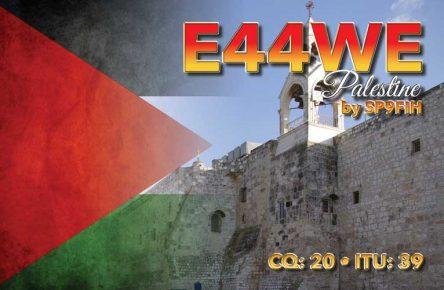 E44WE