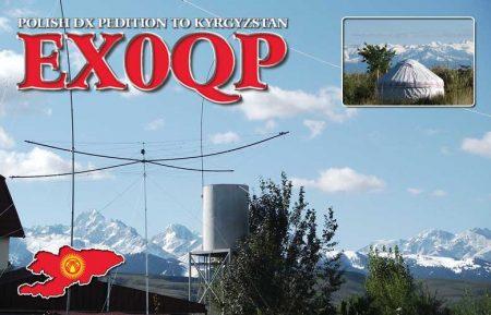 Kyrgistan 2019